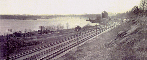 Washington Railroad
